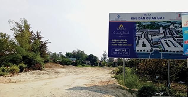 Sôi sục bất động sản Đà Nẵng: nửa mừng nửa lo - ảnh 2