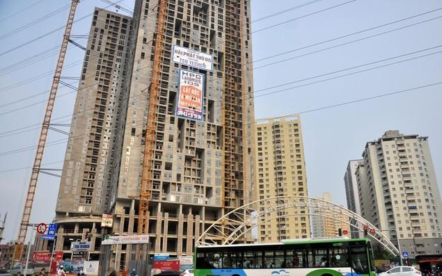 Thanh tra toàn diện dự án Usilk City: Hơn 1 năm vẫn chưa công bố kết luận! - ảnh 4