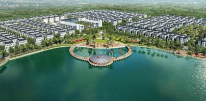 Xu hướng sống xanh sẽ tác động lớn đến thị trường bất động sản - ảnh 1
