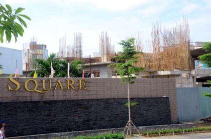 """Dự án Golden Square Đà Nẵng: Từ """"chết lâm sàng"""" được chuyển sang mô hình condotel - ảnh 1"""