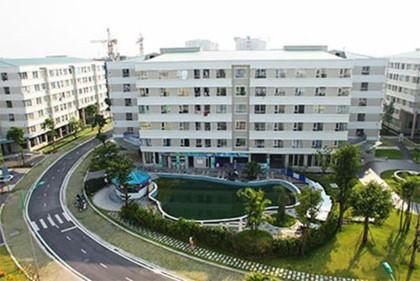 Sở Xây dựng Hà Nội kiến nghị rà soát bổ sung quỹ đất xây dựng nhà ở công nhân - ảnh 1
