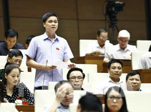Bên lề Quốc hội khóa XIV: Đảm bảo tính công bằng trong thực hiện nghĩa vụ bồi thường - ảnh 1