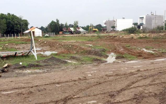 Bình Dương: Chủ đầu tư phớt lờ việc hoàn thiện hạ tầng Khu dân cư Vĩnh Phú II? - ảnh 2