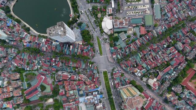 Toàn cảnh tuyến đường sắp mở rộng giá 3,5 tỷ đồng mỗi mét - ảnh 7