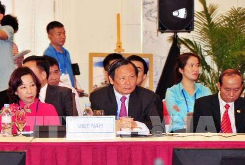 APEC 2017: Khai mạc Đối thoại chính sách cao cấp APEC về du lịch bền vững - ảnh 1