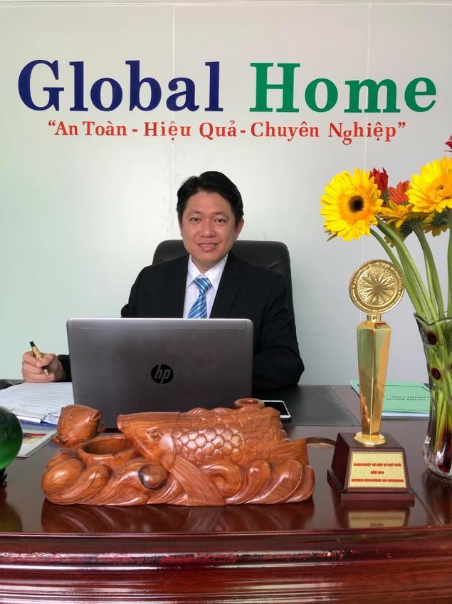 """Ông Nguyễn Duy Thành: """"Trên 50% chung cư ở TP.HCM có nguy cơ hỏa hoạn"""" - ảnh 1"""