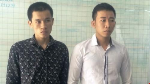 Yêu cầu khởi tố lãnh đạo chủ đầu tư Chung cư 4S Riverside - ảnh 2