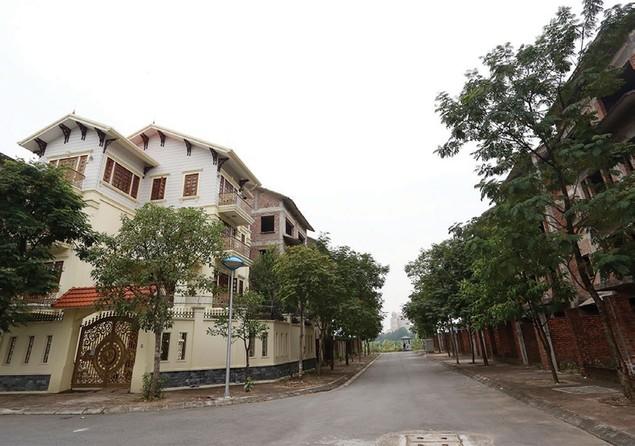 """Khu đô thị Xuân Phương: Dự án """"đắp chiếu"""", bảo vệ hành hung phóng viên - ảnh 5"""