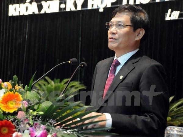Chân dung 63 Chủ tịch UBND tỉnh, thành phố hiện nay - ảnh 26