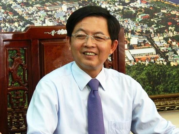 Chân dung 63 Chủ tịch UBND tỉnh, thành phố hiện nay - ảnh 49