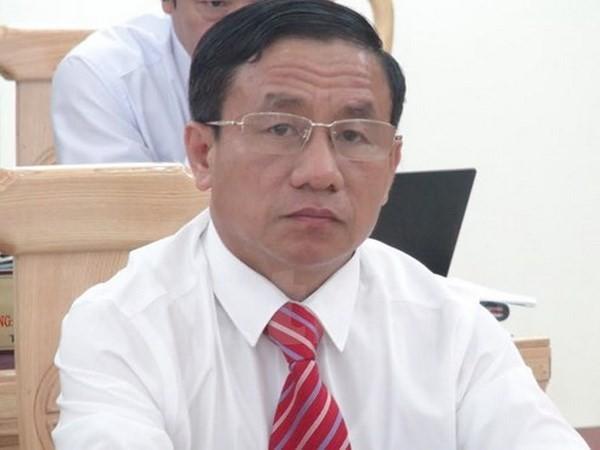 Chân dung 63 Chủ tịch UBND tỉnh, thành phố hiện nay - ảnh 42
