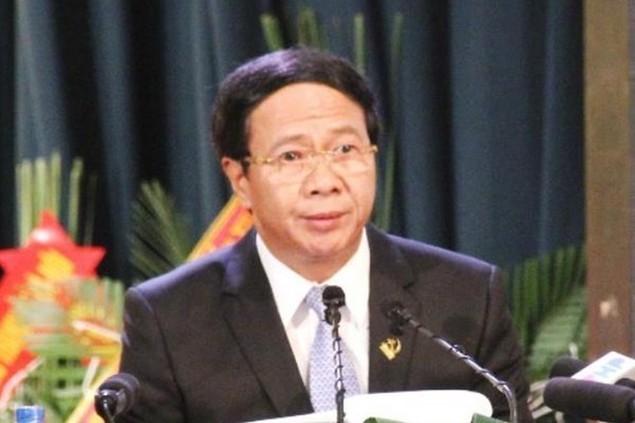 Chân dung 63 Chủ tịch UBND tỉnh, thành phố hiện nay - ảnh 37