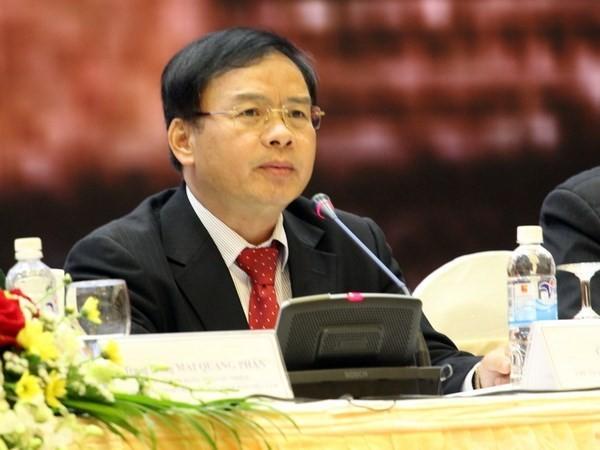 Chân dung 63 Chủ tịch UBND tỉnh, thành phố hiện nay - ảnh 28