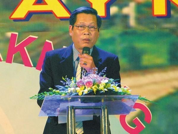 Chân dung 63 Chủ tịch UBND tỉnh, thành phố hiện nay - ảnh 15