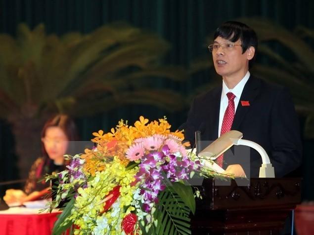 Chân dung 63 Chủ tịch UBND tỉnh, thành phố hiện nay - ảnh 40