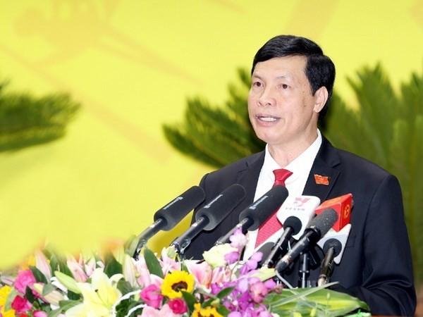Chân dung 63 Chủ tịch UBND tỉnh, thành phố hiện nay - ảnh 35