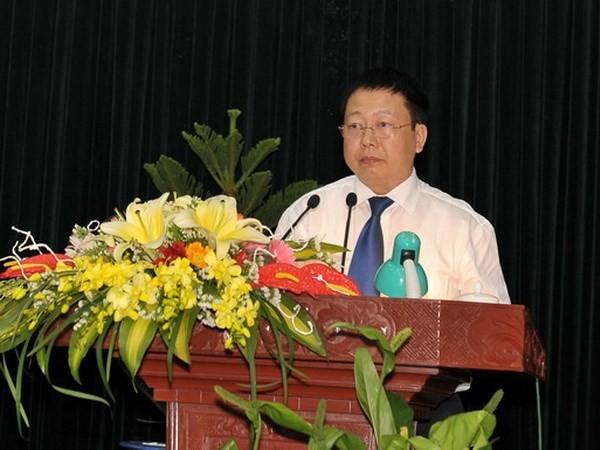 Chân dung 63 Chủ tịch UBND tỉnh, thành phố hiện nay - ảnh 8