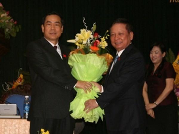 Chân dung 63 Chủ tịch UBND tỉnh, thành phố hiện nay - ảnh 36