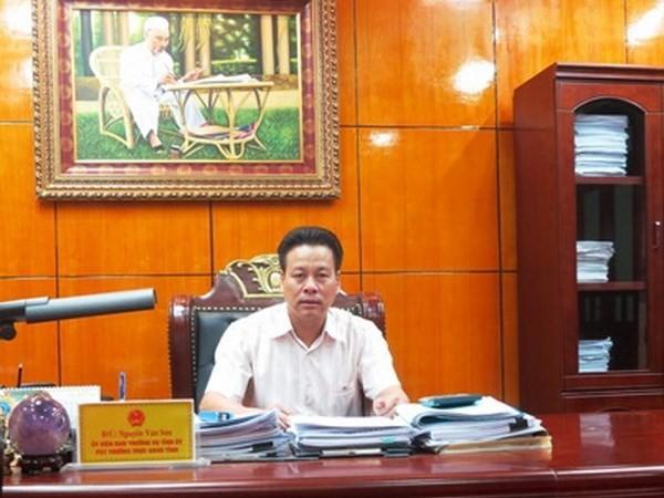 Chân dung 63 Chủ tịch UBND tỉnh, thành phố hiện nay - ảnh 3
