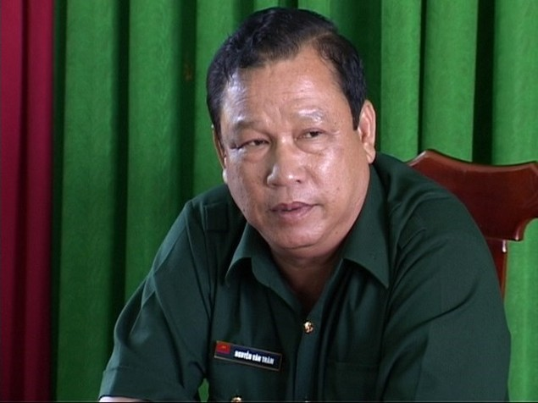 Chân dung 63 Chủ tịch UBND tỉnh, thành phố hiện nay - ảnh 53