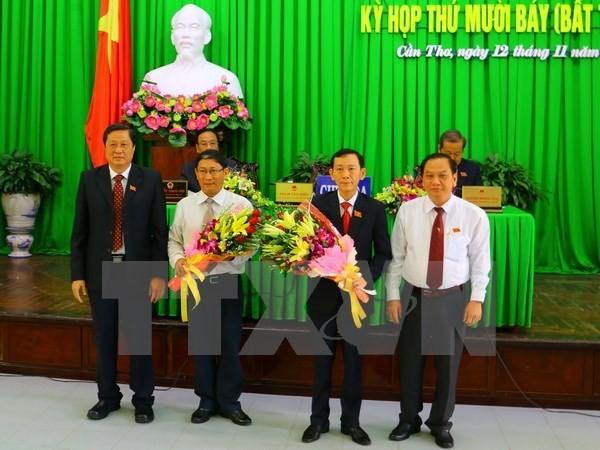Chân dung 63 Chủ tịch UBND tỉnh, thành phố hiện nay - ảnh 23