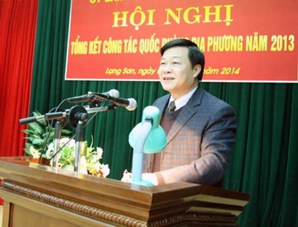 Chân dung 63 Chủ tịch UBND tỉnh, thành phố hiện nay - ảnh 32