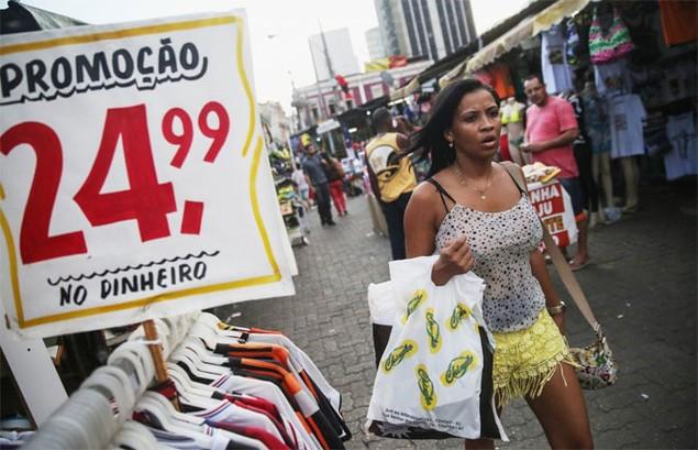 <b>3. Brazil</b><br> <br> 13,8% dân số trưởng thành của Brazil là doanh nhân, chủ yếu là những người bán hàng đơn lẻ. Khoảng một nửa số doanh nhân của Brazil là phụ nữ.<br>