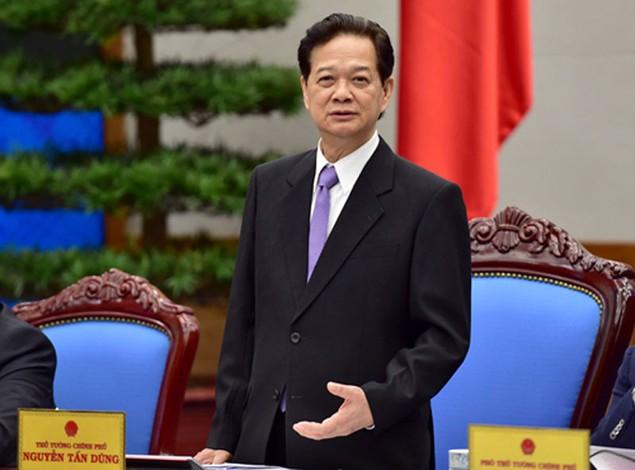 Thủ tướng: 'Không thể cứ thiếu vốn là ra Hà Nội xin' - ảnh 1