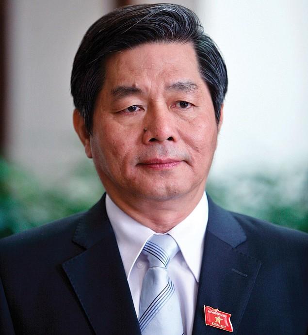"""Bộ trưởng Bùi Quang Vinh: """"Lấy tăng năng suất lao động làm động lực chính cho tăng trưởng kinh tế"""" - ảnh 1"""
