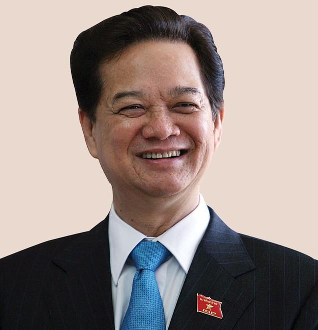 """Thủ tướng Chính phủ Nguyễn Tấn Dũng: """"Năm 2016, phấn đấu đạt kết quả cao hơn, vững chắc hơn""""  - ảnh 1"""