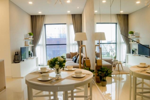 Địa ốc 7 ngày: Nóng dự thảo xếp hạng nhà chung cư - ảnh 6