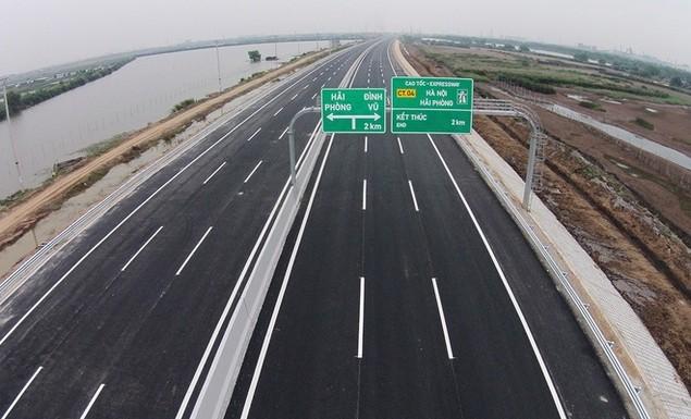 Những công trình giao thông ấn tượng năm 2015 - ảnh 1