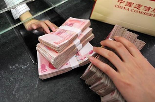 Nguy cơ Trung Quốc hạ giá mạnh đồng NDT lại hiện hữu - ảnh 1