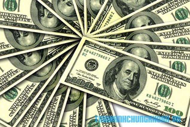 Tỷ giá bớt ám ảnh với doanh nghiệp vay ngoại tệ - ảnh 2