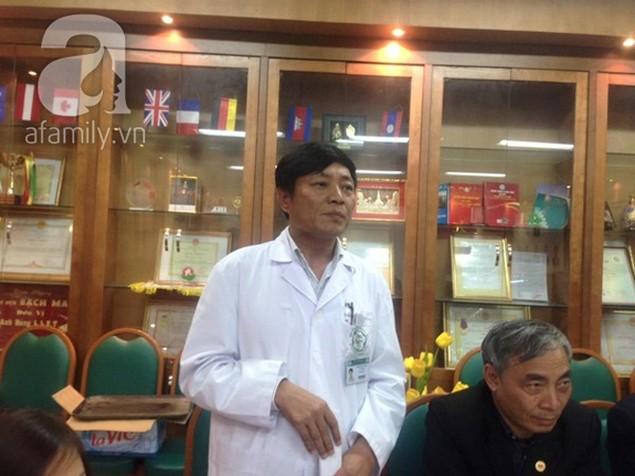 Vụ rác thải y tế tuồn ra ngoài: Bệnh viện Bạch Mai thừa nhận sai phạm - ảnh 1