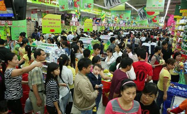 Toan tính của người Thái trong cuộc thâu tóm thị trường bán lẻ Việt Nam - ảnh 1