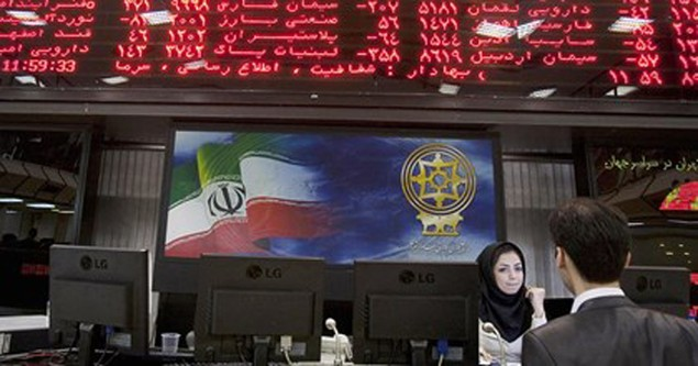 """Giới đầu tư quốc tế hào hứng với thị trường chứng khoán """"bí ẩn"""" của Iran - ảnh 1"""