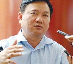 """Bộ trưởng Đinh La Thăng: """"Tăng tổng mức đầu tư một số dự án do nhiều yếu tố"""" - ảnh 1"""