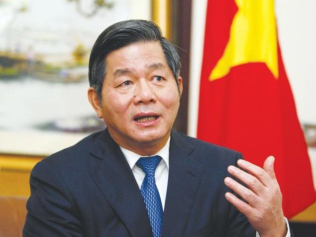 Bộ trưởng Bùi Quang Vinh: Đẩy mạnh cải cách thể chế, hướng tới một Việt Nam thịnh vượng - ảnh 2