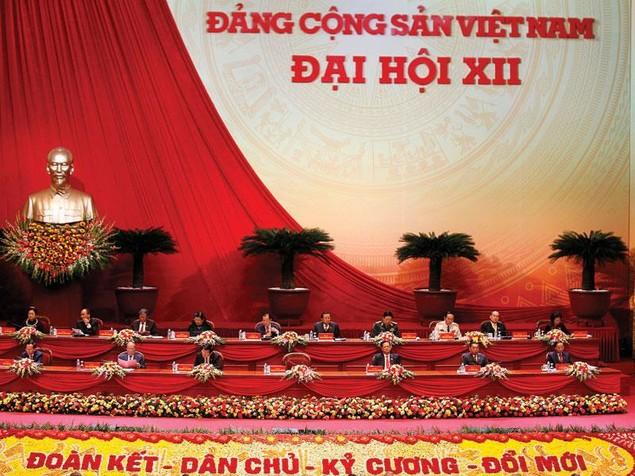 Bộ trưởng Bùi Quang Vinh: Đẩy mạnh cải cách thể chế, hướng tới một Việt Nam thịnh vượng - ảnh 1