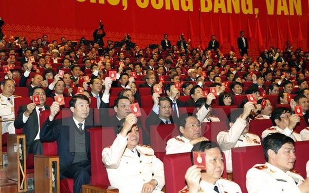 Đại hội Đảng toàn quốc lần thứ XII: Người dân gửi nhiều kỳ vọng - ảnh 1