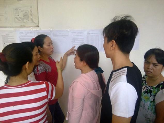 CTCP Giày Sài Gòn: Gần 600 công nhân mất việc sát Tết - ảnh 2