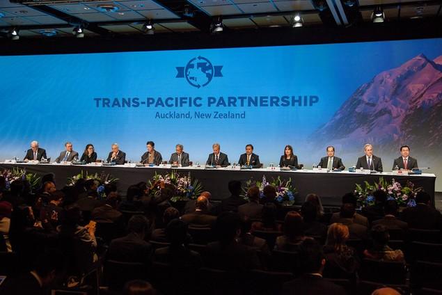 Hiệp định TPP chính thức được ký kết - ảnh 4