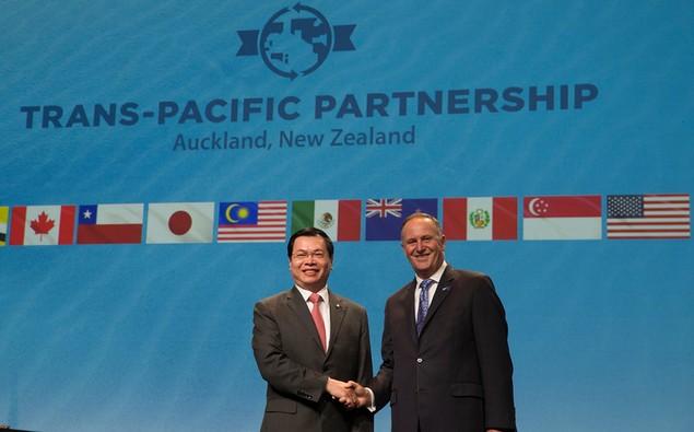 Hiệp định TPP chính thức được ký kết - ảnh 3