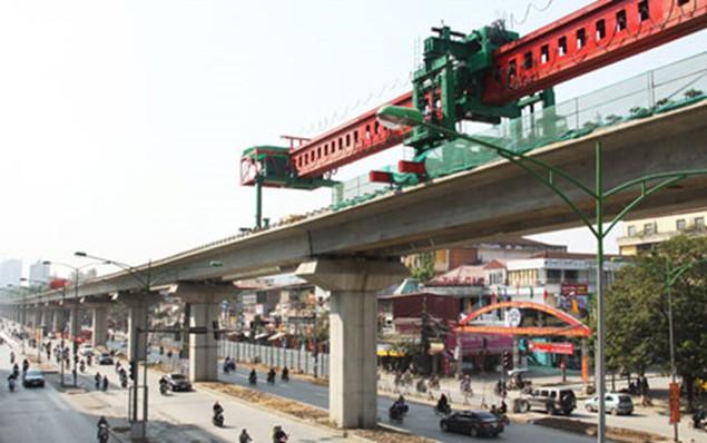 """Những dự án giao thông """"đình đám"""" sẽ hoàn thành năm 2016 - ảnh 5"""