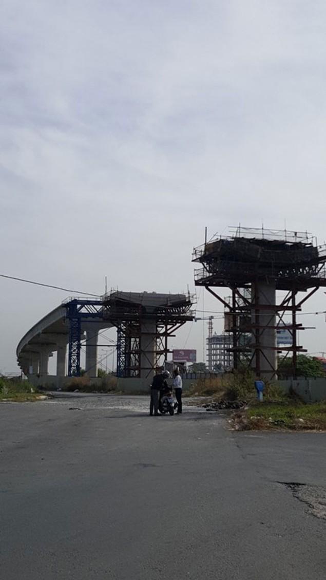 Nhìn lại tiến độ siêu dự án metro số 1 Bến Thành - Suối Tiên - ảnh 2
