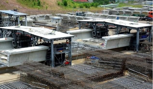 Nhìn lại tiến độ siêu dự án metro số 1 Bến Thành - Suối Tiên - ảnh 7