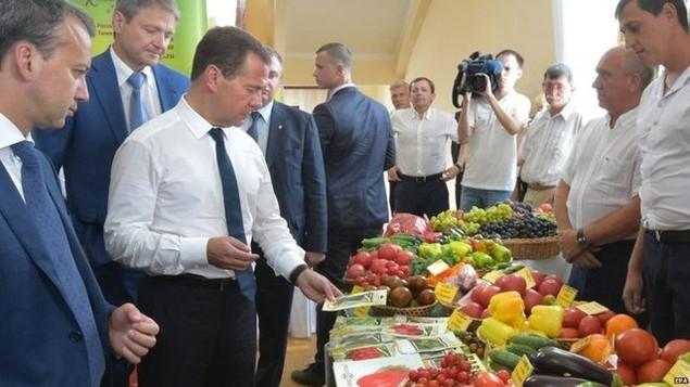 Nga có thể thoát cơn ác mộng kinh tế? - ảnh 2