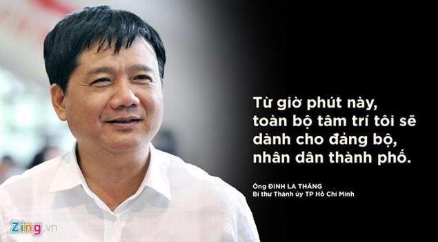Tân bí thư Hà Nội, TP. HCM và kỳ vọng đột phá - ảnh 1