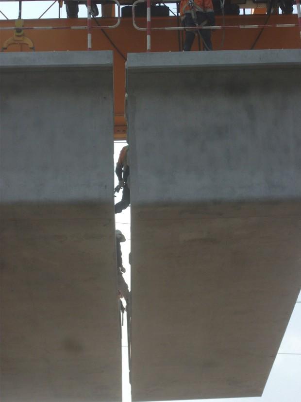Tất bật thi công đại dự án metro số 1 Bến Thành - Suối Tiên - ảnh 15